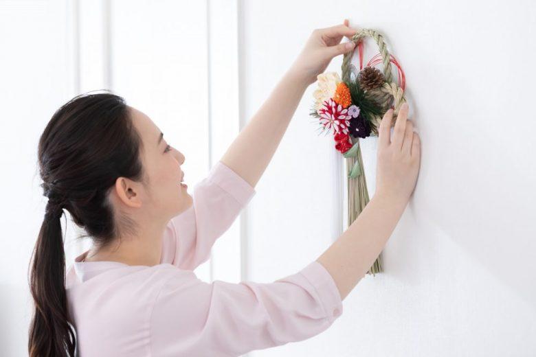 h2-1 仏壇の正月飾りはいつ準備をはじめるのがおすすめ?