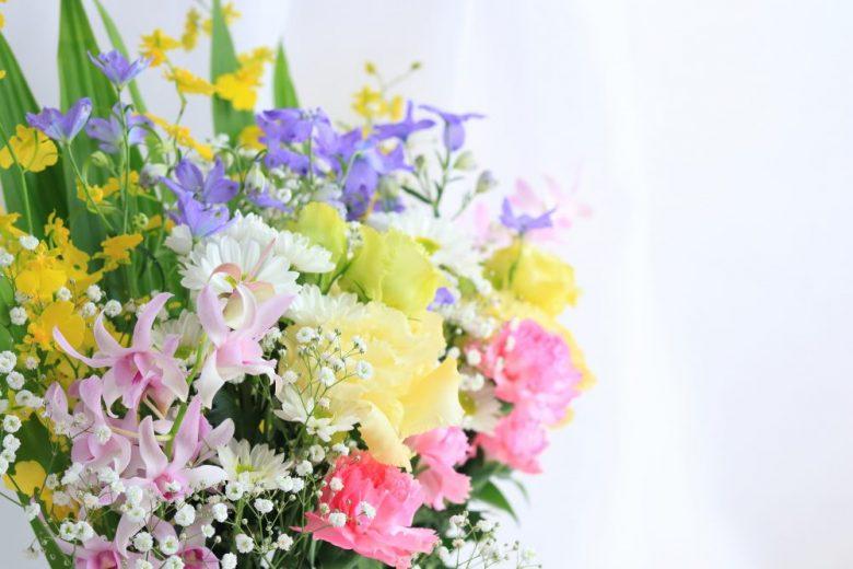 h2-2 仏壇に造花ではなく生花をお供えしたい場合のポイント